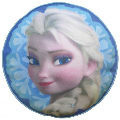 Kussen Frozen Elsa