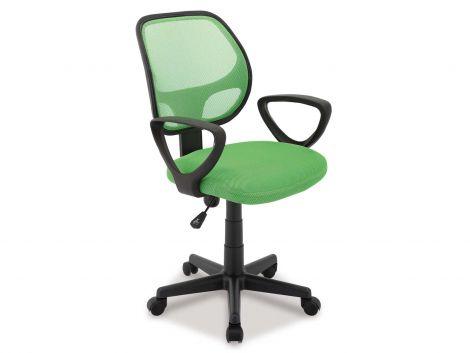 Chaise de bureau Pipa - vert