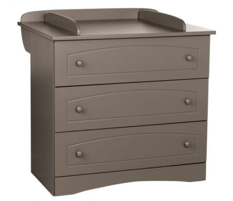 Commode Sophie - taupe