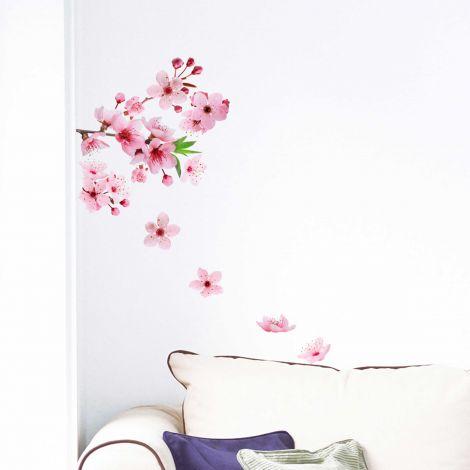 Muurstickers Cherry Blossom