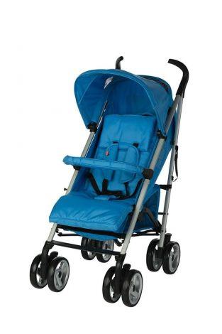 Sporty Buggy - lichtblauw