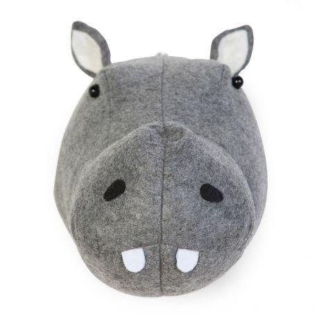 Vilten nijlpaard