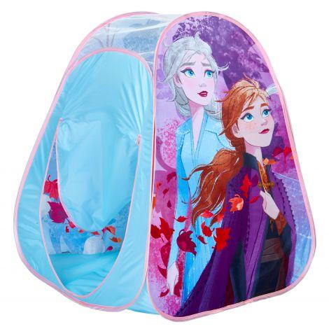 Tente de jeu pop-up La Reine des Neiges