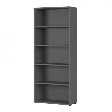 Bibliothèque Osmond 80cm - graphite