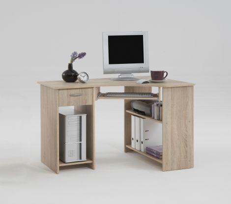 Computertafel Felix - eik