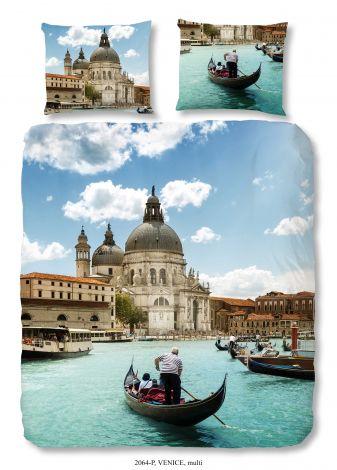 Dekbedovertek Venice 200x220