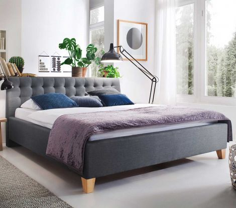 Bed Camille 180x200