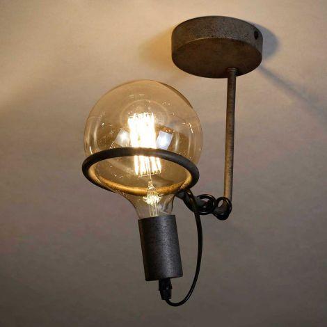 Plafondlamp Adeline Ø12,5cm