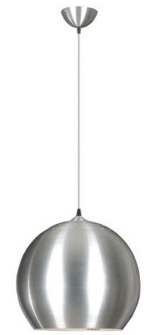Hanglamp Penta Aluminium Ø28cm - 60w E27
