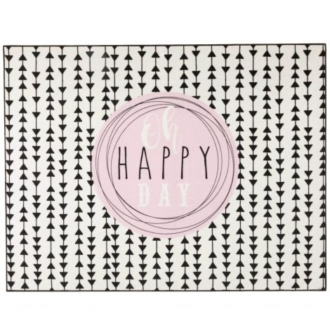 Tapijt Oh Happy Day