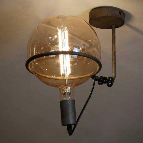 Plafondlamp Adeline Ø20cm