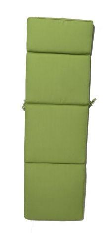 Kussen dekstoel - groen