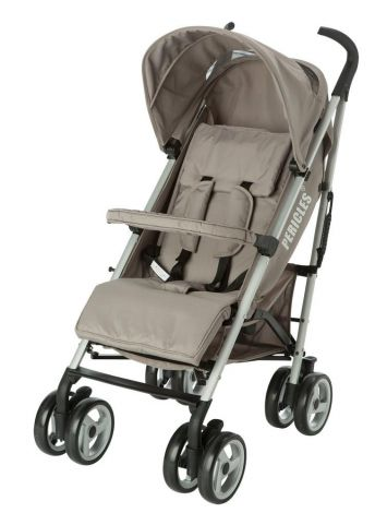 Sporty Buggy - taupe