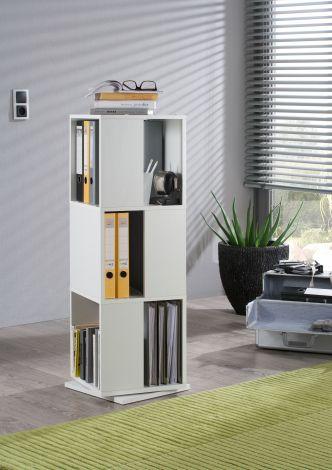 Archiefkast Tower - wit