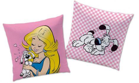 Kussen Asterix Falbala