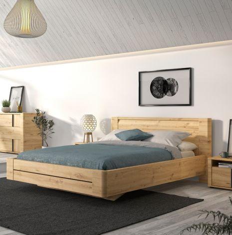 Bed Attitude 160x200 - eik