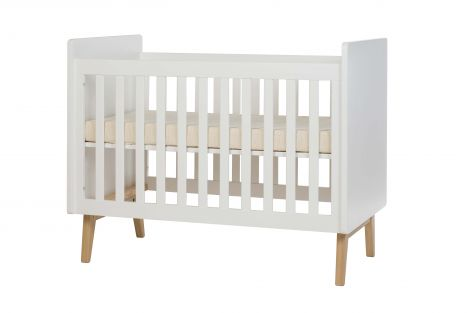 Babybed Pure 60x120 - wit