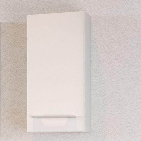 Hangkast Dasa 30cm 1 deur - wit