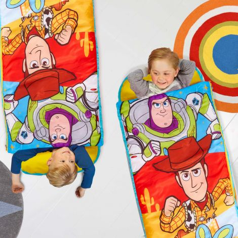 ReadyBed Toy Story - blauw