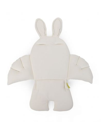 Coussin de chaise Rabbit - blanc