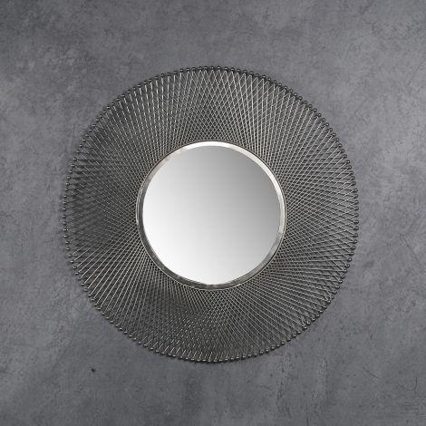 Spiegel Nadesh - ø80 cm