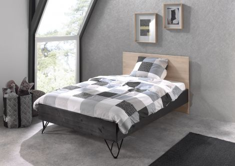 Bed William 120x200