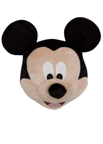 Kussen hoofd Mickey Mouse