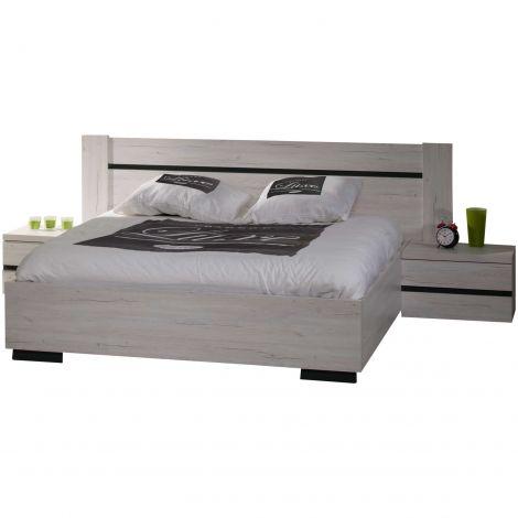 Bed Gert 140x200cm