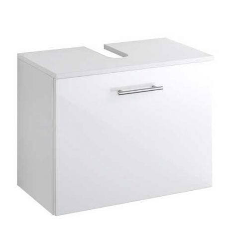 Kast voor wastafel Blanco 60cm