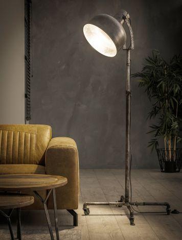 Vloerlamp Alexander