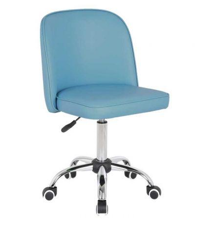 Bureaustoel Co - blauw