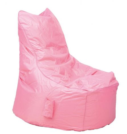 Zitzak Comfort roze