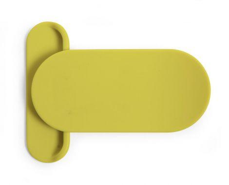 Bloque réfrigérateur 2 pièces - vert