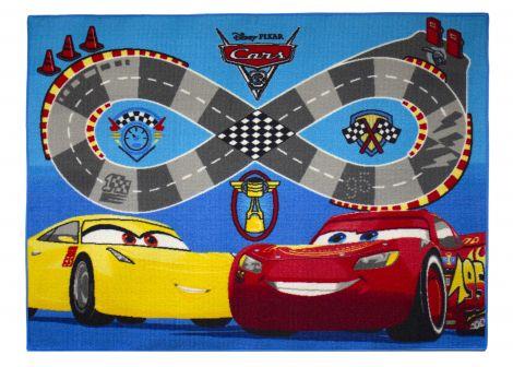 Tapis Cars III speedway