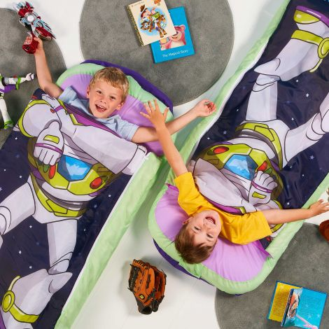 ReadyBed Toy Story Buzz Lightyear