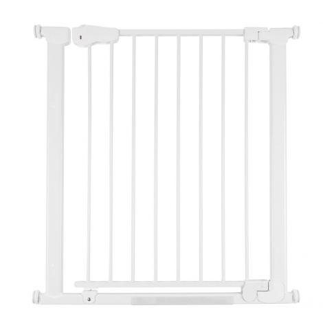 Barrière de porte Tundra autoclose - blanc