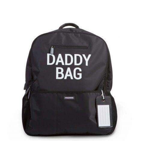 Verzorgingsrugzak Daddy Bag - zwart