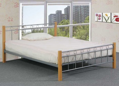 Bed Evelien - 140x200