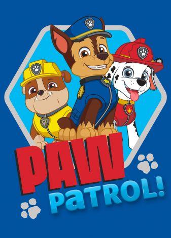 Tapijt Paw Patrol Ready