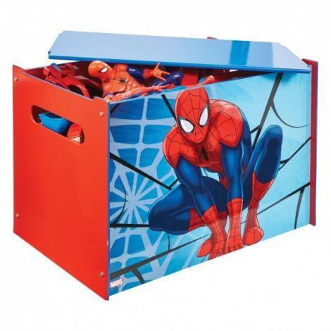 Coffre de rangement Spiderman