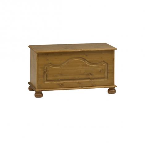 Koffer Ramund 82cm - bruin