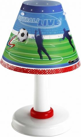 Lampe d'appoint Football