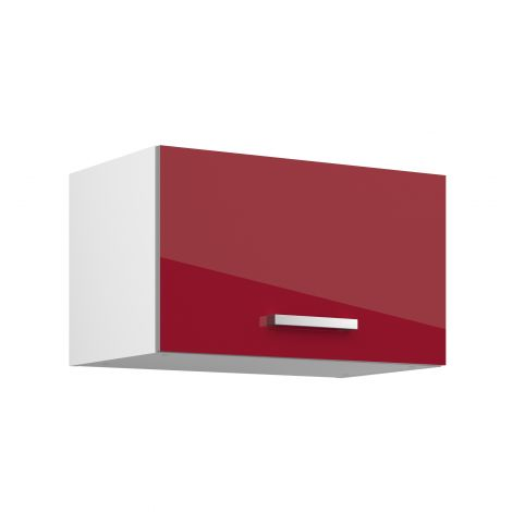 Bovenkast Eli 60x35 - rood